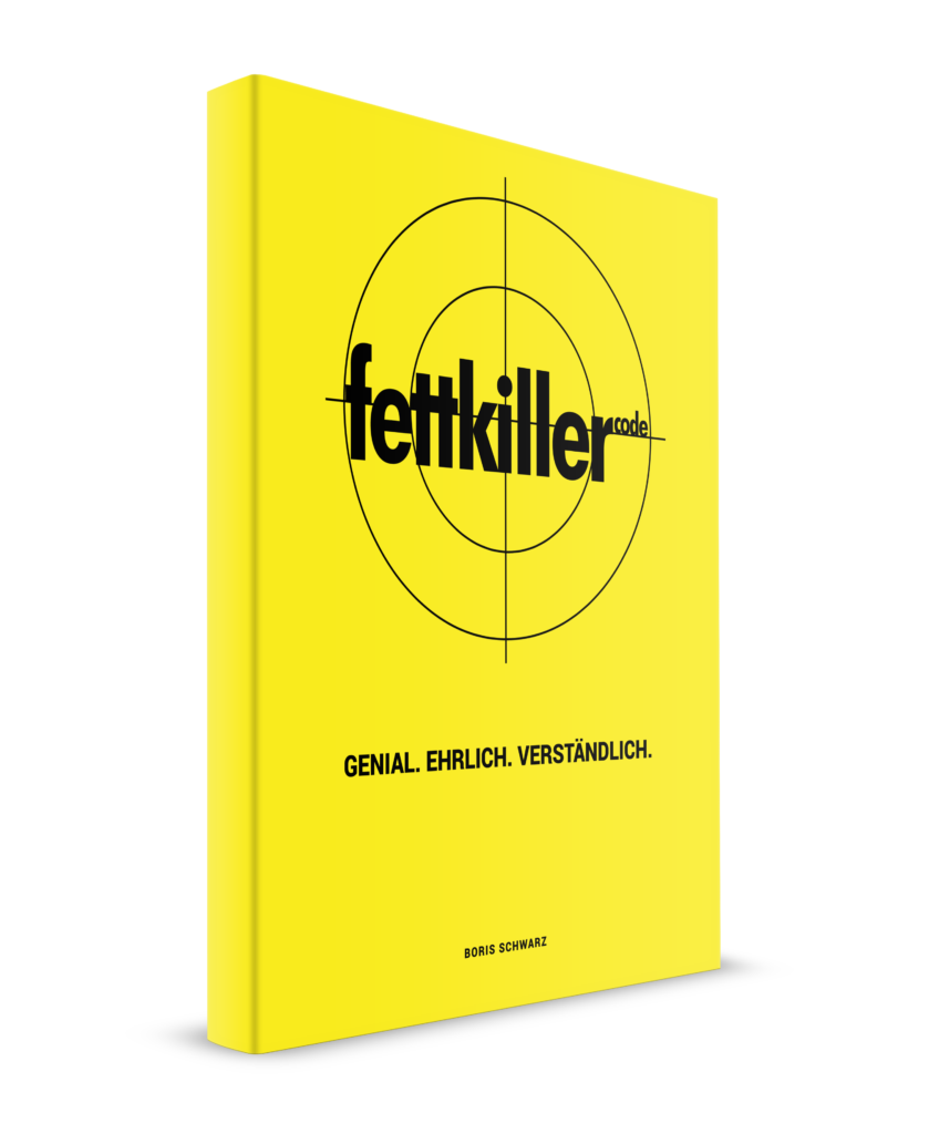 Fettkiller-Code (Buch)